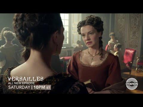 Download Versailles   Season 2 Ep. 6   Scarron & Montespan