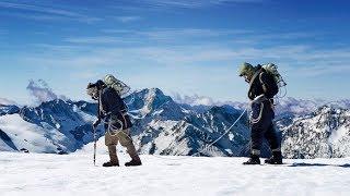Эверест Достигая невозможного (трейлер) 2015