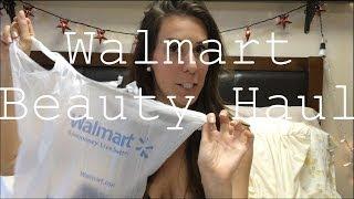 Walmart Haul Thumbnail