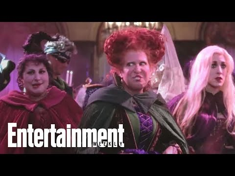Halloween Movies On TV: A Comprehensive, Spooktacular Guide | News Flash | Entertainment Weekly