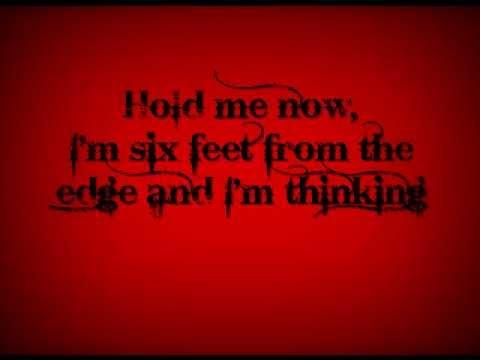 Creed - One last breath Lyrics