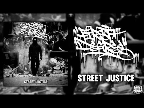 FIRST DEGREE - STREET JUSTICE [OFFICIAL ALBUM STREAM] (2015) SW EXCLUSIVE