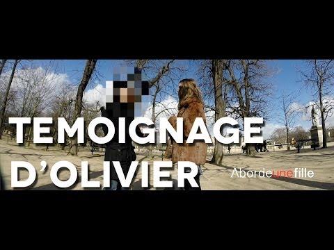 Témoignage coaching #1 d'Olivier - Love coach personnel Paris
