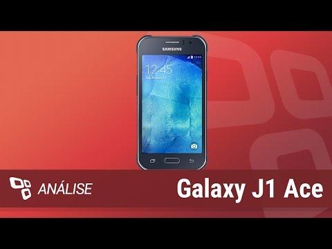 Samsung Galaxy J1 Ace [Análise] - TecMundo