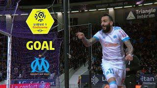 Goal Konstantinos MITROGLOU (78') / Toulouse FC - Olympique de Marseille (1-2) / 2017-18