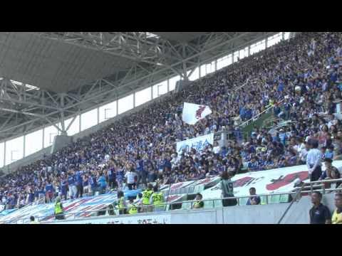 サッカーワールドカップ パブリックビューイング/ノエビアスタジアム神戸