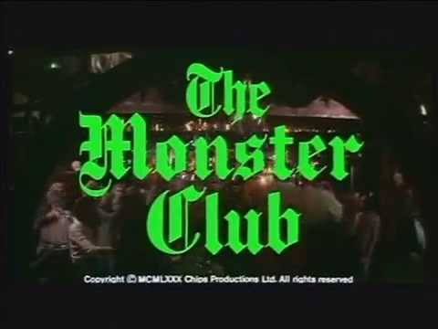 Download The Monster Club Trailer 1981