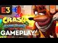 default - Crash Bandicoot N. Sane Trilogy - PlayStation 4 Standard Edition