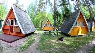 SAB USMA # Наш отдых на озере Усмас # Часть 1 # Знакомство#Usmas ezers#Latvia Travel