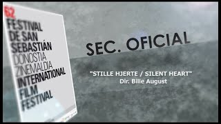 "El día de ""Stille Hjerte / Silent Heart"" (S.O.) - 2014"