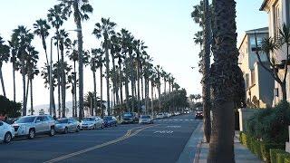 видео Подробные карты Лос-Анджелеса
