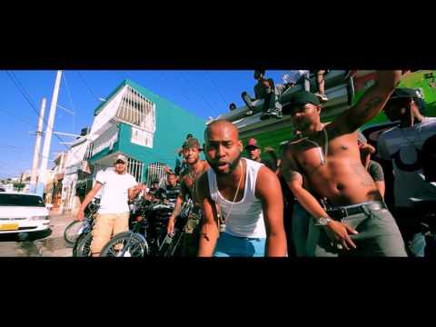 El Fother -  Mi Ghetto Video Oficial By Crea Fama Inc