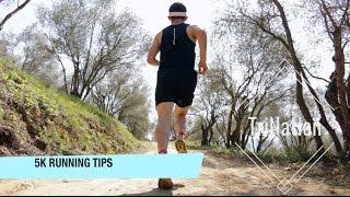 5K Running Tips for Beginners