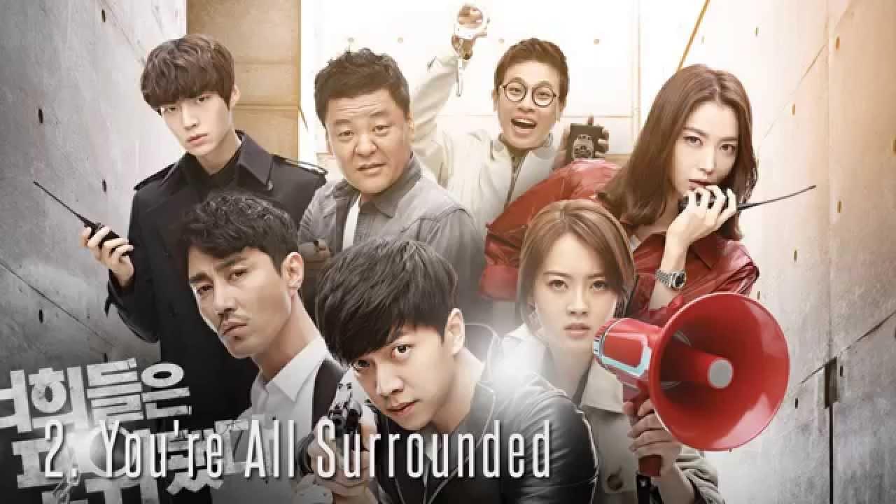 Drama Korea Terbaru 2014 K DRAMA Kabar Pelik