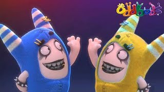 Oddbods Full Episode - Oddbods Full Movie | My Style #2 | Funny Cartoons For Kids