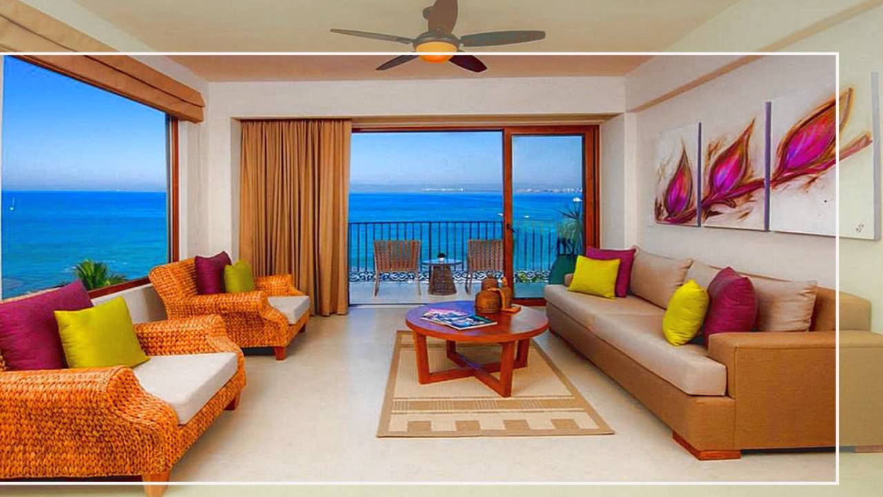 Sanibel Island Hotels: Almar Resort Luxury All Suites & Spa, Puerto Vallarta