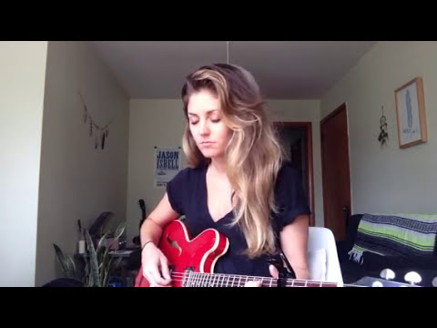 Brothers Osborne - Stay A Little Longer - Cover by Sadie Hart