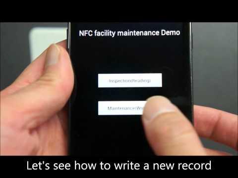 NFC Smart Q Facility Mgt. (English)