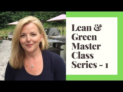 Mastering Optavia Lean and Green Recipes5 part Series 1 Basics