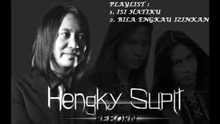 Hengky Supit Full Album