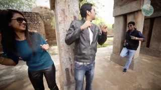 Pharrell Williams  Happy {We Are From New Delhi} happyday happy happinessproject