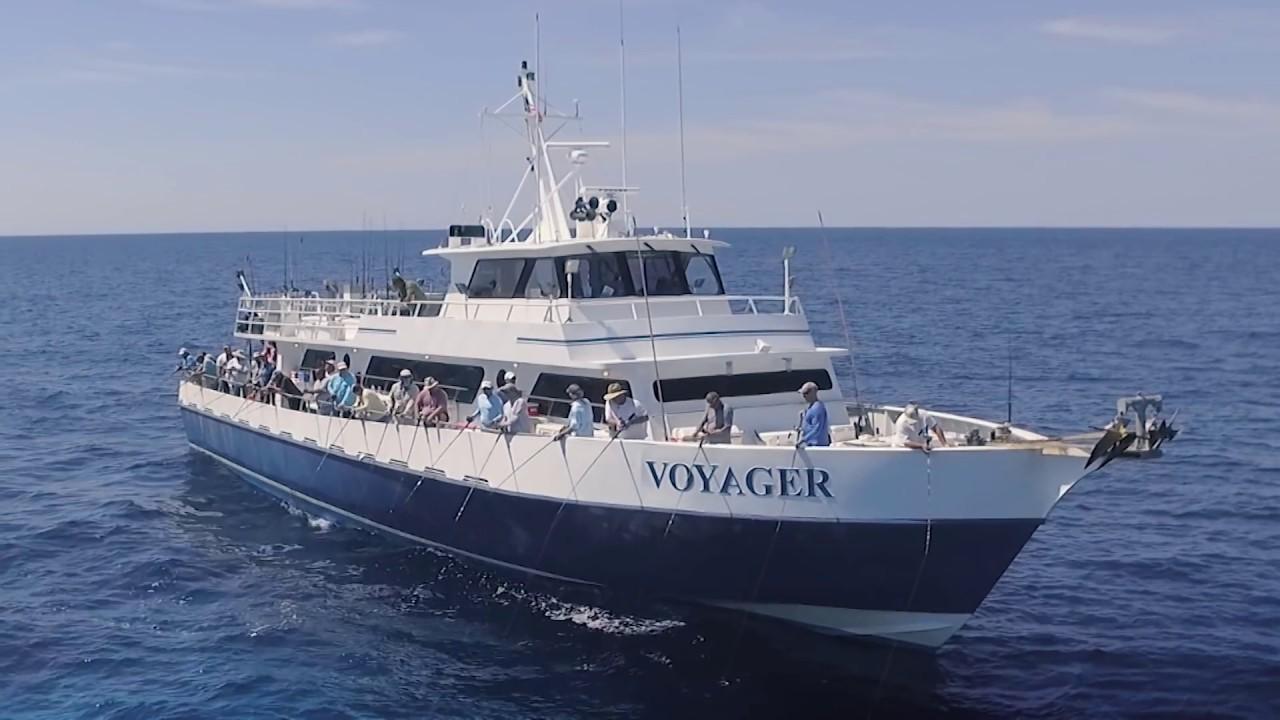 Voyager Sportfishing Point Pleasant Beach Nj Fishing Report