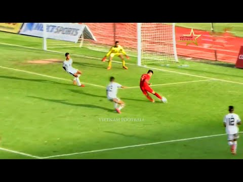 Indonesia 4-0 Timor Leste   AFF U18 CHAMPIONSHIP 2019   Group A   08/08/2019