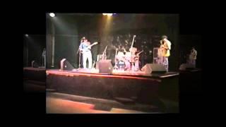 Altos Mares - If Six Was Nine Live - Jimi Hendrix Cover