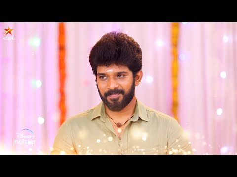 Pandian Stores | 21st to 24th July 2021 - Promo
