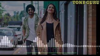 New punjabi ringtone 2020| new love Punjabi ringtone| romantic punjabi ringtone download mp3