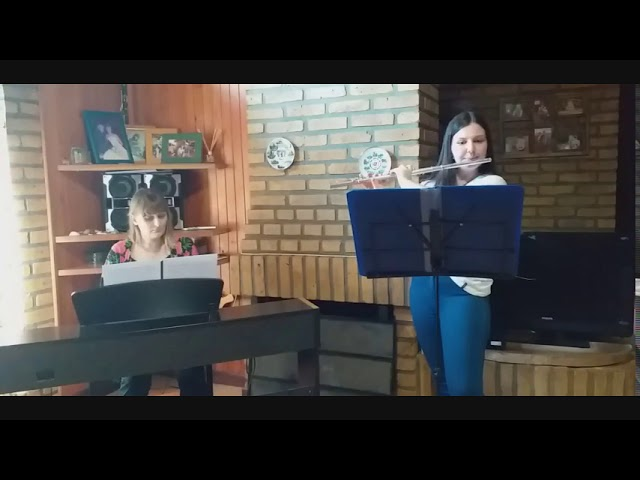 May, Sweet May - Robert Schumann ,Julieta Diaz -  CPAO