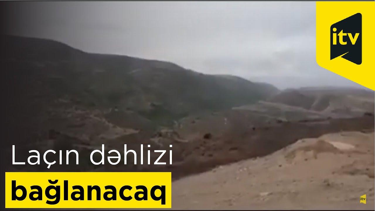 """Sabiq icra başçısı: """"Laçın dəhlizi yaxın gələcəkdə bağlanacaq"""""""