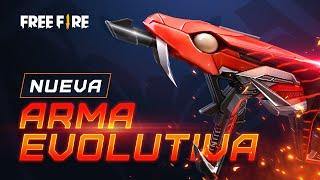 Nueva MP40- Cobra Depredadora 🐍 | Garena Free Fire