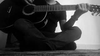 Dağlar  dağlar gitar