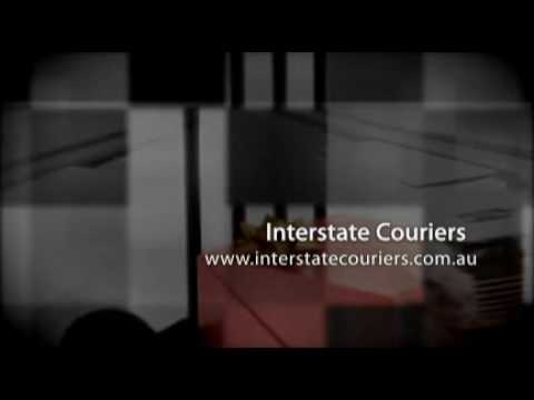 Interstate Couriers http://interstatecouriers.com.au