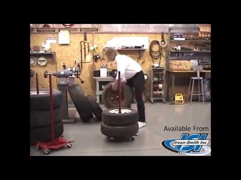 The Tire Dolly Attachment for the Auto Dolly