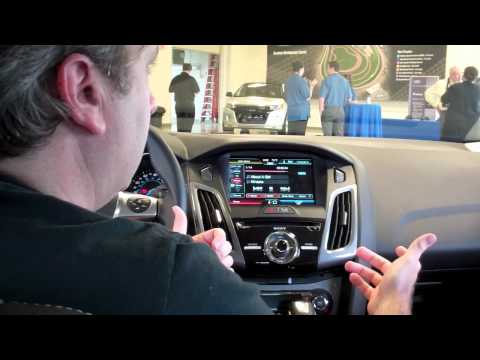 How Gracenote's Music Database Is Used In Car Entertainment Systems