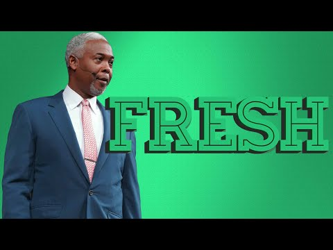Fresh | Bishop Dale C. Bronner | Word of Faith Family Worship Cathedral