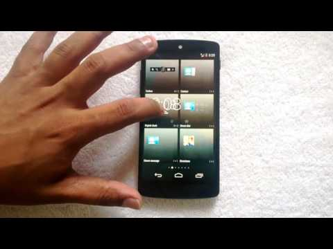 New Features in Android 4 4 KitKat