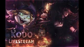 #League of Legends - Ne jucam solo'Q. #HalloweenMood #19