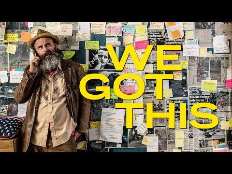 We Got This (SVT, 2020) - Officiell trailer