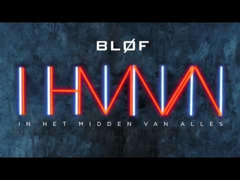 BLØF - Aan/Uit