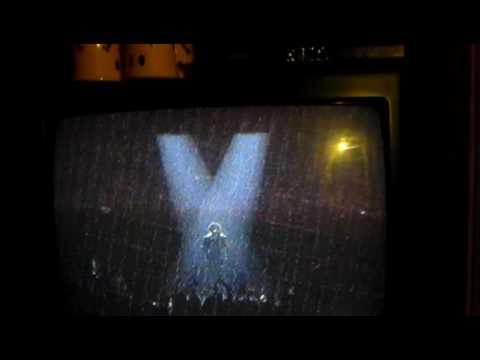 D'Angelo 2012 BET Awards Performance