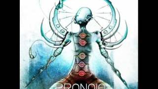 Garganta de diablo - Pronoia