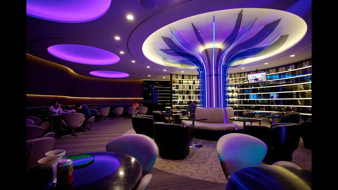 Bowling Restaurant London