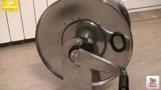 Барабан ручной Ramex AVM 9002