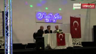 1.Bölüm | Musa Bayrar, Süleyman Coşkun, Serdar Yavaş