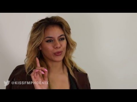 TWITTERVIEW: Dinah Jane of Fifth Harmony