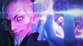 Kingdom Hearts III - OPENING CINEMATIC [HD CONCEPT]