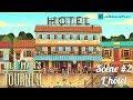 [Switch] JeGeekJePLAY Old Man's Journey - L'hôtel (Gameplay Scène #2)